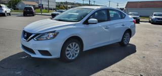 Used 2016 Nissan Sentra SV for sale in Mount Pearl, NL