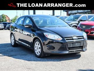 Used 2013 Ford Focus for sale in Barrie, ON