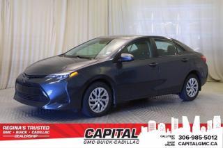 Used 2019 Toyota Corolla for sale in Regina, SK