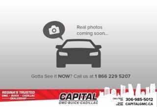Used 2017 GMC Acadia Denali AWD for sale in Regina, SK