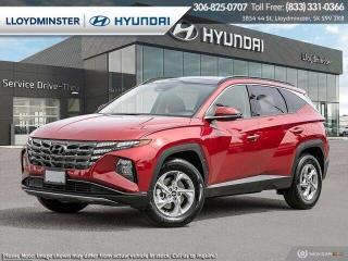 New 2022 Hyundai Tucson Preferred for sale in Lloydminster, SK