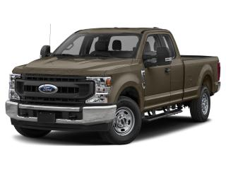 New 2021 Ford F-250 Super Duty SRW XL for sale in Woodstock, NB