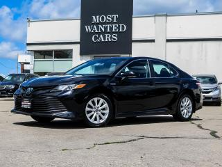 Used 2018 Toyota Camry HYBRID LE | HYBRID | LANE DEP | CAMERA | XENONS | 17