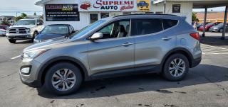Used 2013 Hyundai Santa Fe SPORT for sale in Mount Pearl, NL