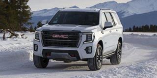 New 2021 GMC Yukon SLT for sale in Winnipeg, MB