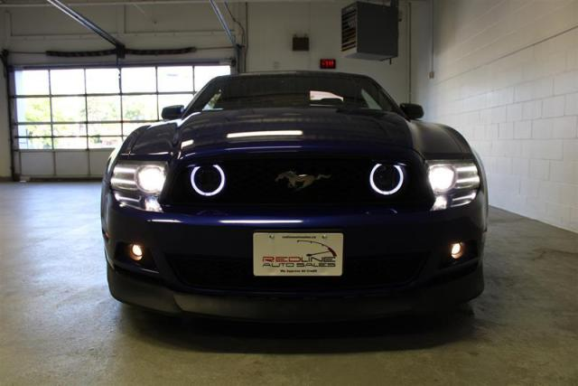 2014 Ford Mustang ROUSH EXHAUST, WE APPROVE ALL CREDIT