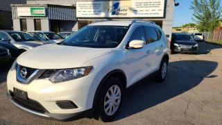 Used 2014 Nissan Rogue AWD PURE DRIVE for sale in Etobicoke, ON