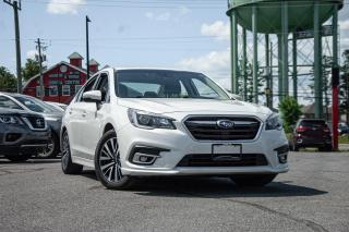 Used 2018 Subaru Legacy 2.5i Touring TOURING PACKAGE for sale in Stittsville, ON