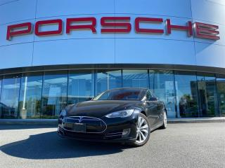 Used 2013 Tesla Model S for sale in Langley City, BC