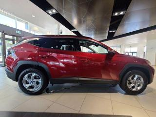 New 2022 Hyundai Tucson Preferred for sale in Calgary, AB