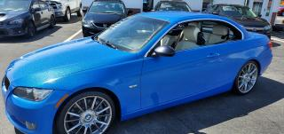 Used 2008 BMW 3 Series 335i for sale in Mount Pearl, NL
