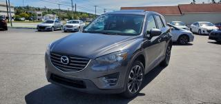 Used 2016 Mazda CX-5 GT for sale in Mount Pearl, NL