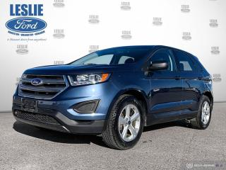 Used 2018 Ford Edge SE for sale in Harriston, ON