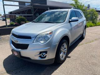 Used 2013 Chevrolet Equinox LT / AWD / CLEAN CAR FAX / ONLY $86 BI-WEEKLY! for sale in Truro, NS