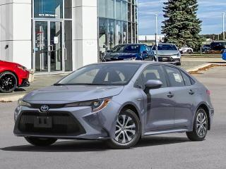 New 2021 Toyota Corolla Hybrid CALL NOW for sale in Winnipeg, MB