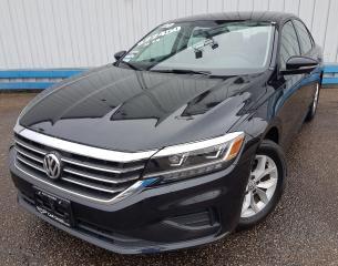 Used 2020 Volkswagen Passat Comfortline *HEATED SEATS* for sale in Kitchener, ON