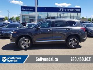 New 2021 Hyundai Santa Fe Preferred for sale in Edmonton, AB