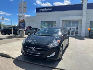Used 2016 Hyundai Elantra GT GLS AUTO/SUNROOF/NAV/HEATEDSEATS/BLINDSPOT/ for sale in Edmonton, AB