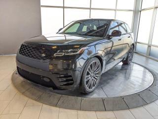 Used 2019 Land Rover Range Rover Velar R-Dynamic HSE for sale in Edmonton, AB