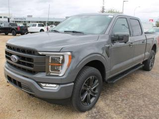 New 2021 Ford F-150 LARIAT | 502a 157