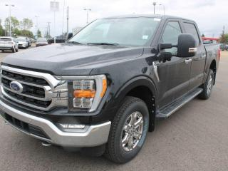 New 2021 Ford F-150 XLT | 302a | XTR | 360 | NAV | Telescopic Mirrors | Tailgate Step for sale in Edmonton, AB