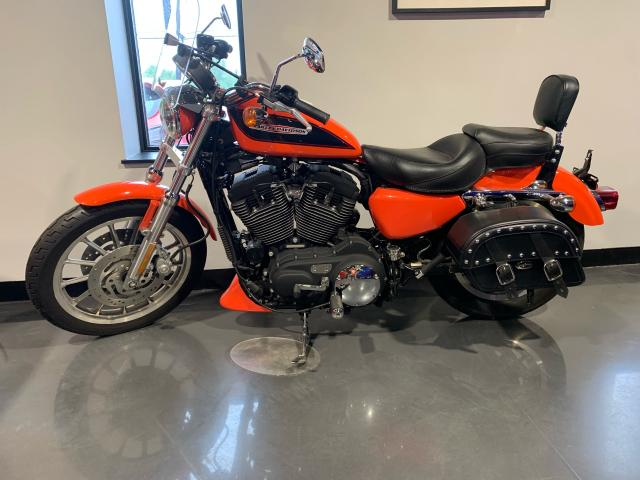 2006 Harley-Davidson Sportster **ONLY 6800KM**