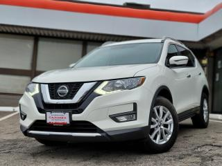Used 2018 Nissan Rogue SV Blindspot Monitor | Backup Camera | Heated Seats for sale in Waterloo, ON