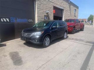 Used 2012 Honda CR-V for sale in Innisfil, ON