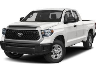 New 2021 Toyota Tundra SR5 for sale in Hamilton, ON