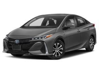 New 2021 Toyota Prius PRIME for sale in Ancaster, ON
