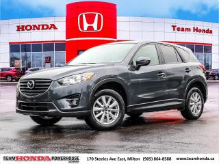 Used 2016 Mazda CX-5 GS for sale in Milton, ON