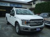 Photo of White 2019 Ford F-150
