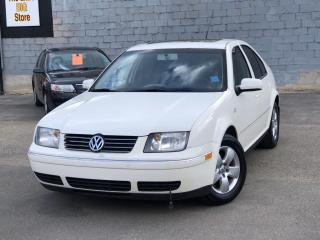 Used 2007 Volkswagen City Jetta 2.0 HEATD SEATS, A/C, CD & MUCH MORE for sale in Saskatoon, SK