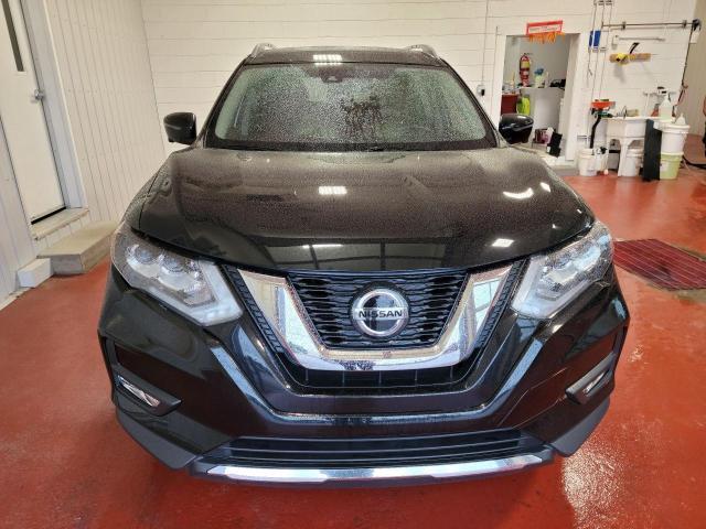 2018 Nissan Rogue SL AWD Reserve Edition Photo5