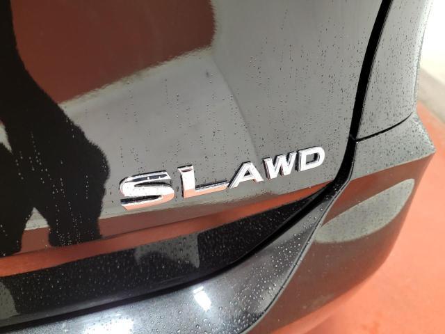 2018 Nissan Rogue SL AWD Reserve Edition Photo9