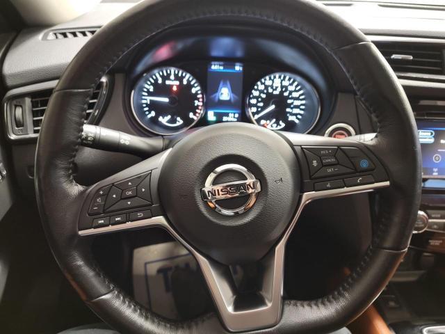 2018 Nissan Rogue SL AWD Reserve Edition Photo10