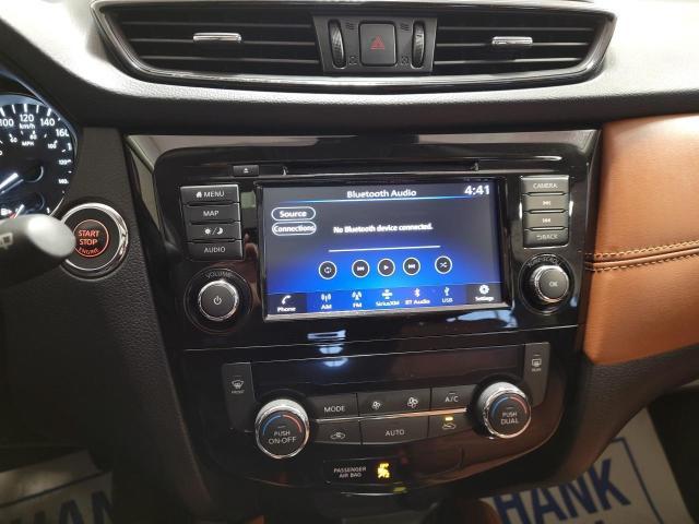 2018 Nissan Rogue SL AWD Reserve Edition Photo14