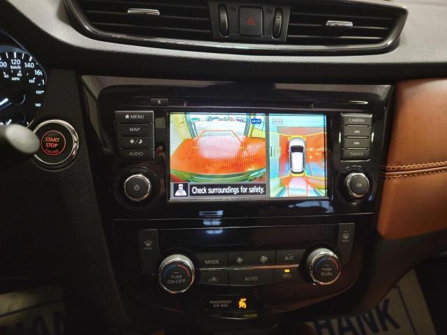 2018 Nissan Rogue SL AWD Reserve Edition Photo15