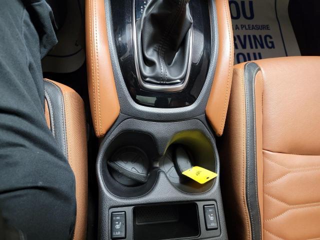 2018 Nissan Rogue SL AWD Reserve Edition Photo16