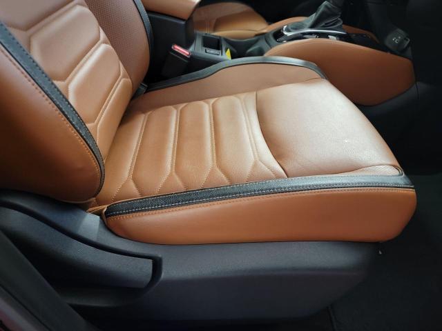 2018 Nissan Rogue SL AWD Reserve Edition Photo22