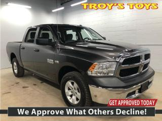 Used 2016 RAM 1500 ST for sale in Guelph, ON