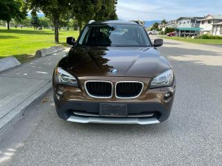Used 2012 BMW X1 28i for sale in Kelowna, BC