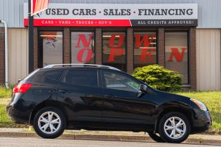 Used 2008 Nissan Rogue SL | AWD | Sunroof | Heated Seats | Alloys | Tints for sale in Oshawa, ON