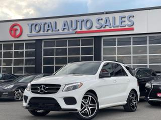 Used 2018 Mercedes-Benz GLE //AMG | NIGHT PACKAGE | NAVI | XENON | PANO for sale in North York, ON