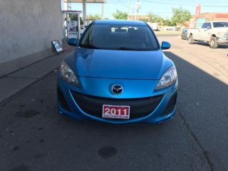 Used 2011 Mazda MAZDA3 GX 4 Dr Auto for sale in Etobicoke, ON