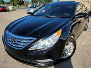 Used 2013 Hyundai Sonata GLS for sale in Hamilton, ON