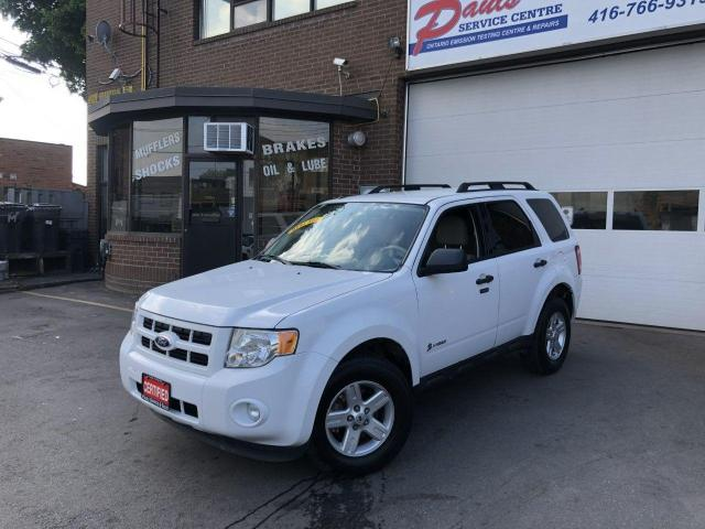 2011 Ford Escape HYBRID-KEYLESS ENTRY*CERTIFIED*