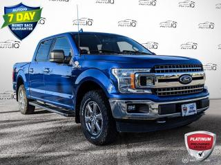 Used 2018 Ford F-150 XLT | CLEAN CARFAX | ONE OWNER | TRAILER PKG | SLIDING RR WINDOW | for sale in Barrie, ON