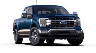 New 2021 Ford F-150 Lariat for sale in Forest, ON