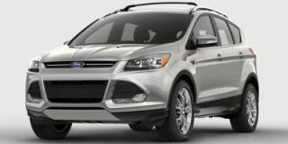Used 2014 Ford Escape Titanium for sale in Forest, ON
